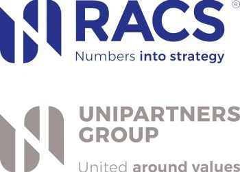 Logo's RACS UniPartners Group